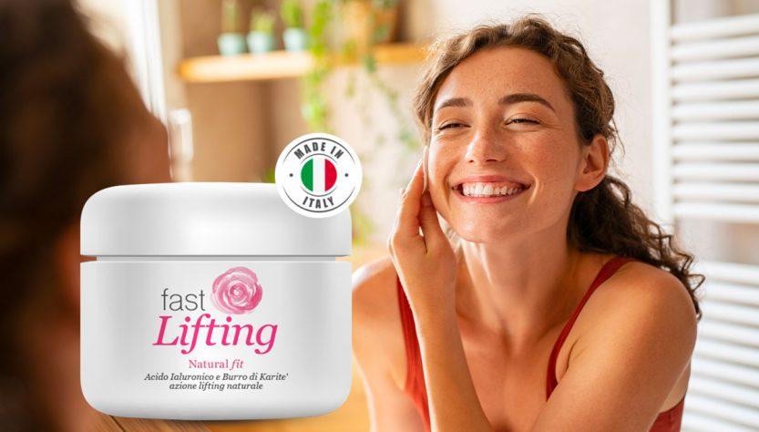 fast lifting crema antirughe