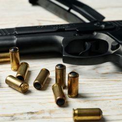 pistole a salve scacciacani